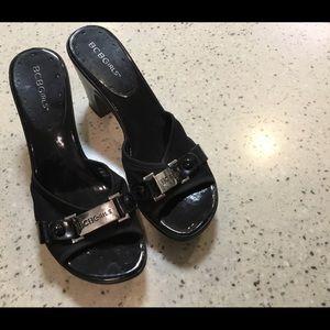 BCBGirls Seath Platform Sandals